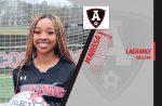 @Alxgirlssoccer Marissa Oliver Commits to Lagrange College