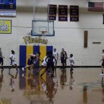 Girls Varsity Basketball falls to Ware Shoals 57 – 32