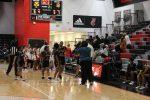 Girls Varsity Basketball falls to Fox Creek 49 – 31