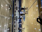 Lewis leads Boys Varsity Basketball to a win against Whitmire 53 – 45
