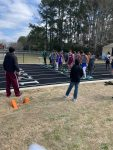 Boys Varsity Track finishes with a 7th place tie at Shumpert's IGA Pelion Invitational 2021