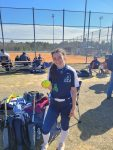 Softball opens up Region play with a big win.