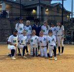 Legion Softball routs Central