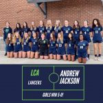 Girl's Soccer to host first round playoff game