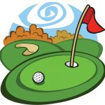 Golf jamboree Results