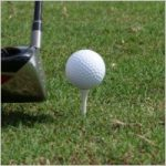 East Girls Golf lose by a stroke.