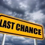 Last Chance for ImPACT