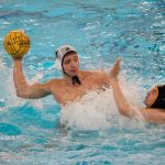 Water Polo Pictures – Districts