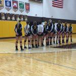 Zeeland East High School Girls Varsity Volleyball falls to Various Opponents 0-3