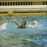 Zeeland East High School/Zeeland West High School Girls Varsity Water Polo falls to Jenison High School 10-7
