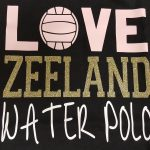 Zeeland East High School/Zeeland West High School Girls Varsity Water Polo falls to Rockford High School 6-3