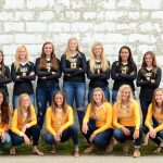 Zeeland East High School Girls Varsity Volleyball beat Zeeland  West 3-0