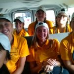 Varsity Girls Golf 4th