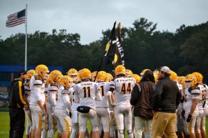 Varsity Football at Fruitport