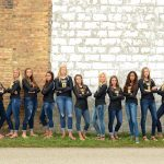 Zeeland East High School Girls Varsity Volleyball beat Unity Christian High School 3-1