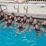 Zeeland East High School/Zeeland West High School Girls Varsity Water Polo falls to Lane Technical High School 5-4