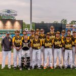 Zeeland East High School Freshman Baseball falls to Zeeland West High School 8-2