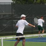 Tennis - Aug. 21 Duals