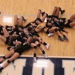 Zeeland East Varsity Volleyball Mona Shores Tournament