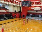 Volleyball Season Opener 8/11/20