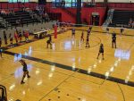 JV Gets First Win, Varsity Still Hunting