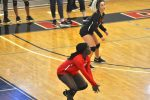 Volleyball Continues to Improve