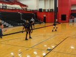 Lady Indians Pick Up 2 Wins
