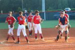 4-Hit Day For McGee Leads Indians Past East Jackson
