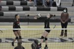 Lady Indians Pick up Another Region Win