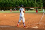 Indians Victorious Monroe Area Thanks to Second Inning Boost