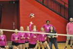 Volleyball Playoff Bound for First Time