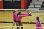 Volleyball 1st Round Region Tournament