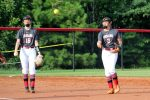 Indians Stymied By Franklin County, Lose 10-0