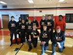 Wrestling finishes 7th place at Panther Invitational