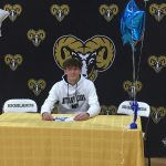 Johnny Crise Signs Letter of Intent to PSU