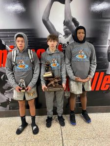 Allegheny County Tournament 01-18-20
