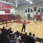 Boys Varsity Basketball beats Sewickley Academy 68 – 25