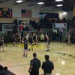 Boys Varsity Basketball beats Allderdice 70 – 52