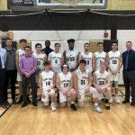 Boys Basketball Earns Top Seed in Class 4A Bracket