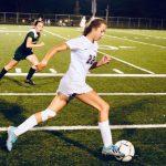 Jess Cekada Tabbed WPIAL All-Section For Girls Soccer