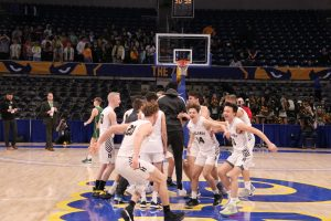 Boys Basketball WPIAL Championship Part 1 (Photo Credit Chad Callen)
