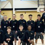 Boys 6th Grade Wins Riverview Roundball Classic