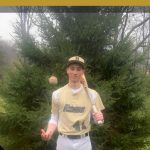 Student-Athlete Spotlight: Michael Magdinec