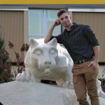 Student-Athlete Spotlight: Tommy Bender