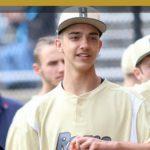 Student-Athlete Spotlight: Luke Beer