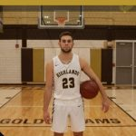 Student-Athlete Spotlight: Luke Cochran