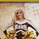 Student-Athlete Spotlight: Isabella Ruggieri