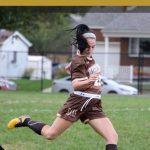 Student-Athlete Spotlight: Mykaela Palermo