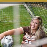 Student-Athlete Spotlight: Courtney Kline