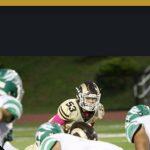 Student-Athlete Spotlight: Darren Hildebrand